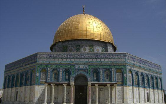 Fin.エルサレムに滞在するイスラエル周遊の旅