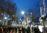 Fin.フランス・ドイツ・ベルギーのクリスマス・マーケットと洞窟マーケット訪問