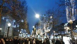 2017/12/11発『フランス・ドイツ・ベルギーのクリスマス・マーケットと洞窟マーケット訪問』