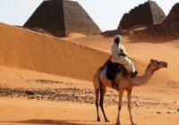 END「古代クシュ王国の地を巡るスーダン周遊の旅」