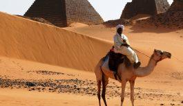 2017/11/08発「古代クシュ王国の地を巡るスーダン周遊の旅」