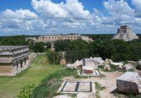 Fin.ビバ★メキシコ~メキシコで最も美しい街グアナファトと古代マヤ遺跡ゆったり探訪
