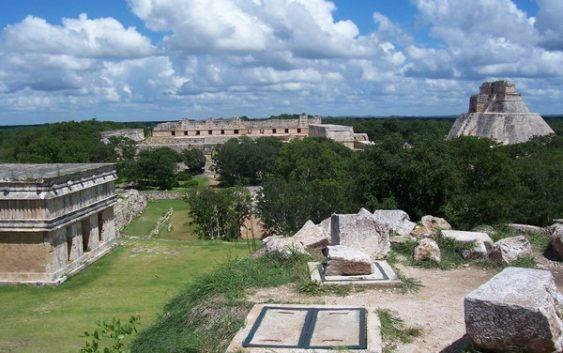 END『ビバ★メキシコ~メキシコで最も美しい街グアナファトと古代マヤ遺跡ゆったり探訪』