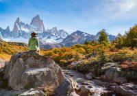 Fin.パタゴニア2大トレッキング~パイネ国立公園と名峰フィッツロイの旅 12日間【やや健脚コース】