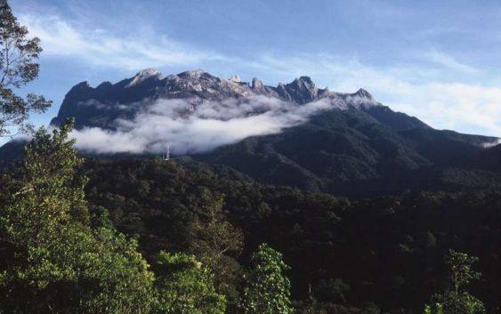 2018/01/22発『東南アジア最高峰・キナバル山ゆっくり登頂の旅』
