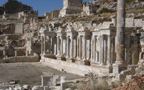 Fin.トルコ縦断~サガラッソスとカマンの旅