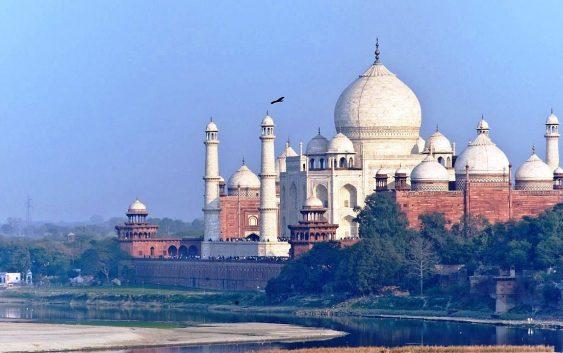 Fin.宮殿ホテルにも泊まる万華鏡インドの旅 10日間