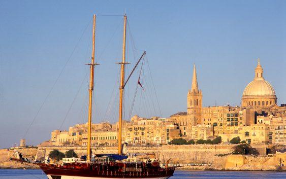 Fin.レバノン・キプロス・マルタ~地中海文明の旅