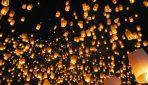 2018/11/20発『コムローイ(天燈)上げ、ロイクラトン(灯篭流し)と王の道』 NEW!