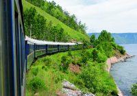 2018/07/29発シベリア鉄道とバイカル湖の旅 ◆催行決定!!◆