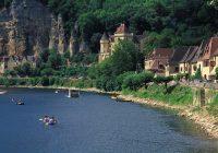 Fin.フランス中部ケルシー・ペリゴールと世界最古の壁画・ショーヴェ洞窟の旅