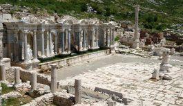 2019/04/11発トルコ縦断~サガラッソスとフリギア王国の遺跡を訪ねて 10日間【催行決定】