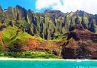 Fin.ハワイ島マウナケア山・キラウエア山とガーデンアイランド・カウアイ島ハイキングの旅 8日間【初心者コース】