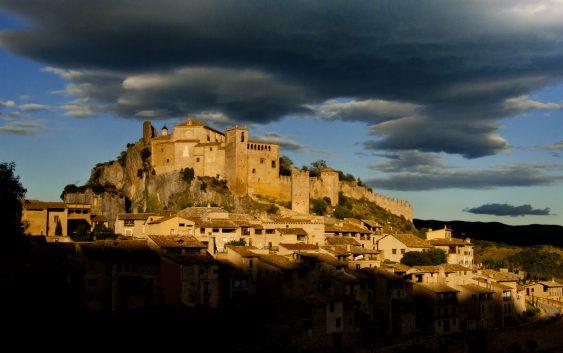 Fin.アラゴン王国の旅~スペインで最も美しい町とスペインで最も美しい村