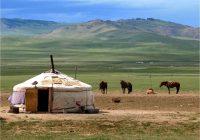 Fin.モンゴル~南ゴビ・モルツォク砂丘とナーダム祭の旅