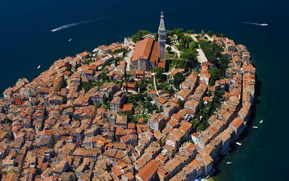 Fin.スロベニア・クロアチア~アドリア海の島々へ