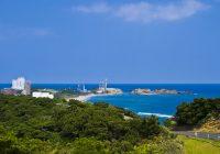 2020/09/28発「日本で宇宙に一番近い場所」 種子島と屋久島探勝の旅 6日間