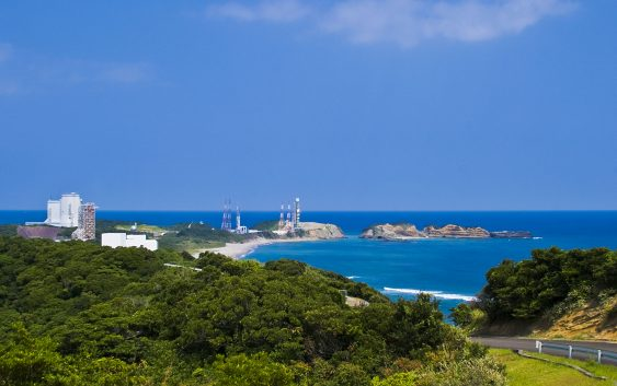 Fin.「日本で宇宙に一番近い場所」種子島と屋久島探勝の旅