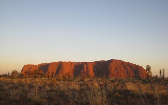 Fin.登頂禁止迫る オーストラリア・エアーズロック(ウルル)の旅 7日間