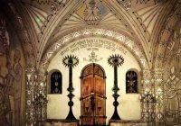 Columnジャン・コクトーが愛した南フランスの美しい漁村 【ヴィルフランシュ】のサンピエール礼拝堂