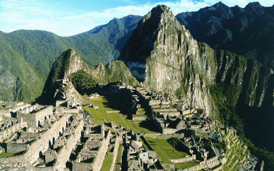 Fin.ペルー・アンデス紀行インカの遺跡とインディヘナの暮らしを訪ねて 13日間