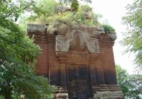 Column古代カンボジア《扶南国》の都~アンコールボレイ
