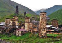 Fin.コーカサス山脈 ~ ジョージア・アルメニアと【ノアの方舟】アララット山眺望