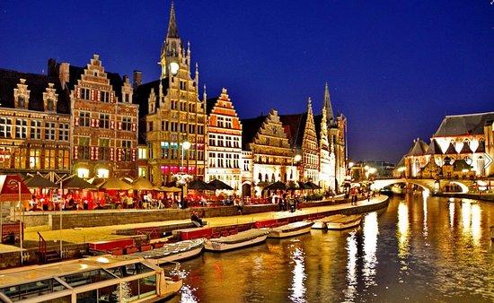 2019/06/18発【ベネルクス3国の旅】オランダ美術館巡りとベルギー・ローカル鉄道の旅 12日間