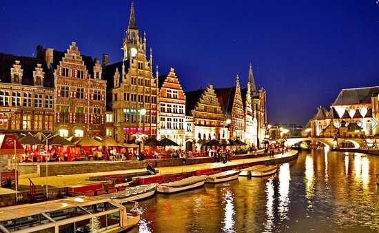 Fin.【ベネルクス3国の旅】オランダ美術館巡りとベルギー・ローカル鉄道の旅 12日間