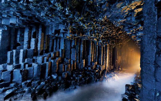 Columnフィンガルの洞窟