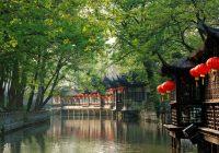 2019/03/03発六朝古都・南京滞在と京杭大運河・揚州の旅 5日間