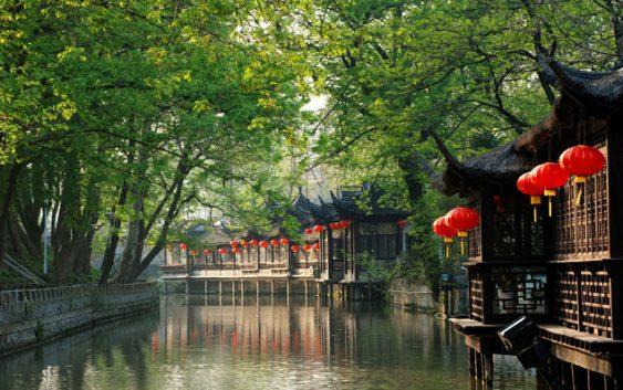 Fin.六朝古都・南京滞在と京杭大運河・揚州の旅 5日間