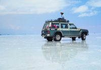 2019/02/28発ボリビア周遊と雨季のウユニ大塩湖滞在の旅 13日間