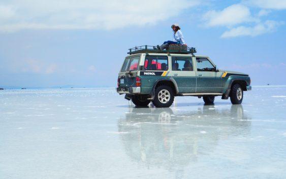 Fin.ボリビア周遊と雨季のウユニ大塩湖滞在の旅 13日間