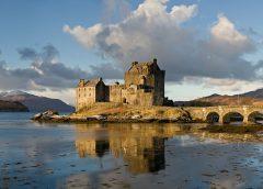 2019/05/12発【新緑の季節に訪ねる】スコットランド周遊とアイラ島・スカイ島の旅 13日間