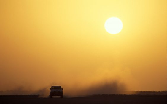 Fin.【シンドバッドと乳香の国】 アラビア半島 オマーンの旅  9日間