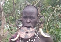 Fin.南エチオピア 色彩の民族紀行 9日間
