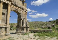 2019/10/23発アルジェリア紀行~世界遺産ムザブの谷と望郷アルジェの旅 11日間