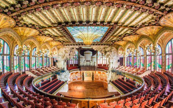 Fin.バルセロナ滞在と美しきカタルーニャの旅 8日間