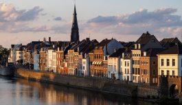 2019/10/01発オランダ周遊とアムステルダム滞在の旅 9日間