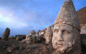 2020/05/28発【予告】東トルコ周遊~ネムルート山・アララット山と謎のギョベクリ・テペ遺跡の旅 13日間