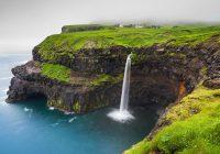 Fin.白夜のアイスランドとフェロー諸島クルーズの旅 11日間