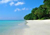 2020/11/XX発【予告】インドの秘宝・アンダマン諸島の旅 9日間