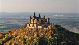 Fin.【プレミアム・エコノミーシートで往く】アルザス地方とドイツの黒い森・モーゼル河畔の旅 11日間