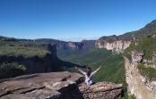 Fin.北部パンタナールの大自然とブラジル最後の秘境 シャパーダ・ジアマンチーナ国立公園の旅 13日間