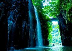 2021/09/09発【近日発表!】「神話のふるさと」 秋の宮崎・古代日向の旅  6日間