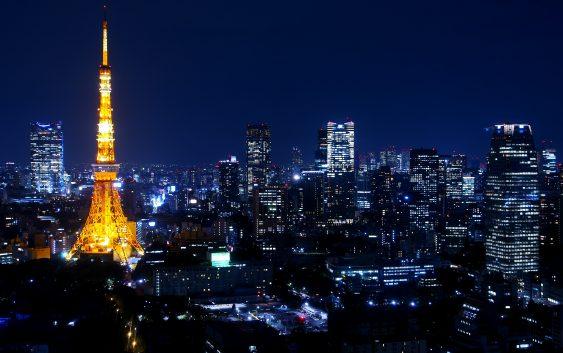 2021/12/12発新旧東京探訪と相模湖イルミリオンの旅 6日間