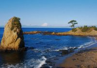 Fin.東京湾唯一の無人島・猿島訪問と三浦半島周遊の旅 5日間