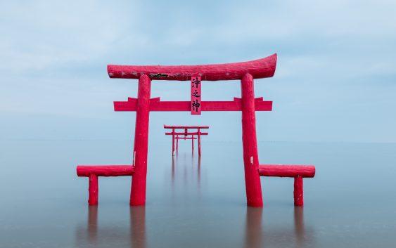Fin.佐賀周遊~玄界灘に面した神秘の地を訪ねて 5日間