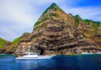2021/05/23発薩摩の国・美しき『五色島』甑島3島を巡る旅 5日間